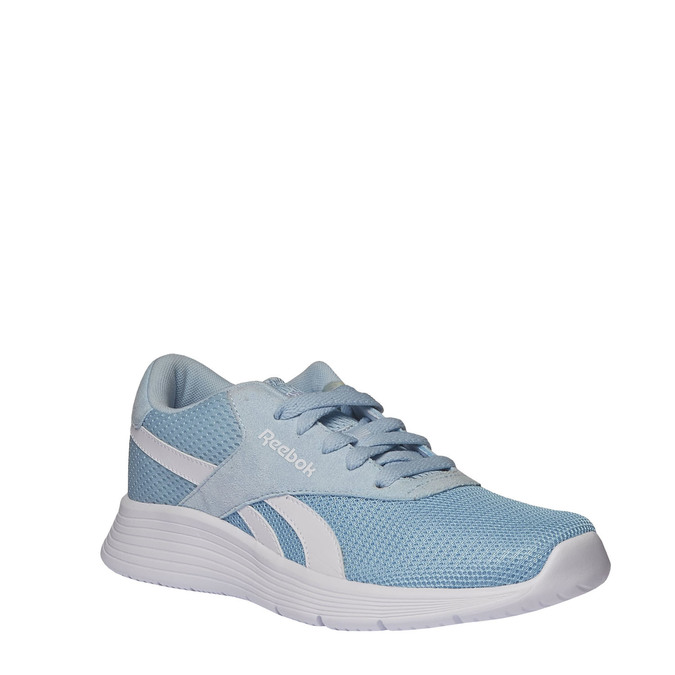 Chaussures femme reebok, Violet, 509-9691 - 13