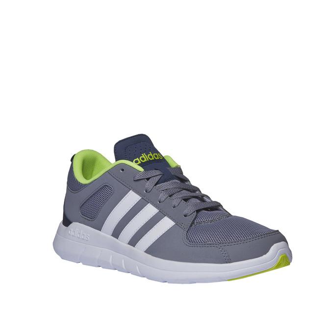 Chaussure de sport homme adidas, Gris, 809-2133 - 13