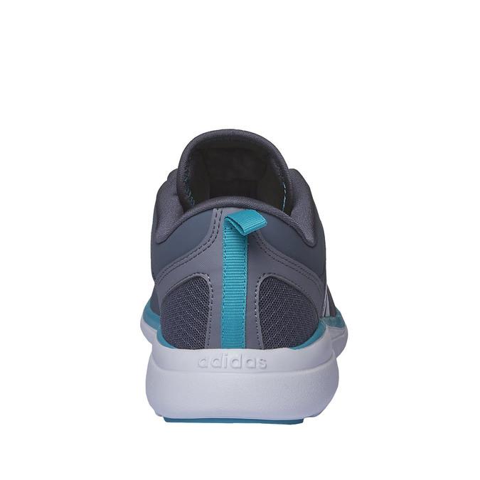 Chaussure de sport femme adidas, Gris, 509-2681 - 17