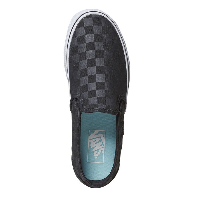 Chaussures Femme vans, Noir, 589-6288 - 19