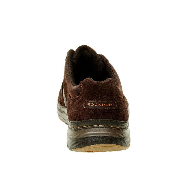 Chaussures homme rockport, Brun, 843-4100 - 17