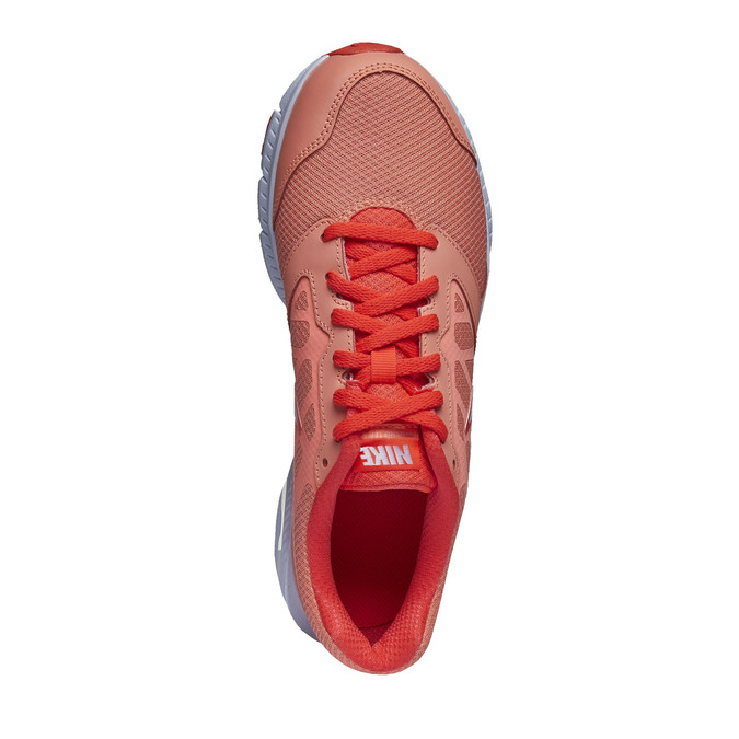 Chaussures femme nike, Rouge, 509-5222 - 19