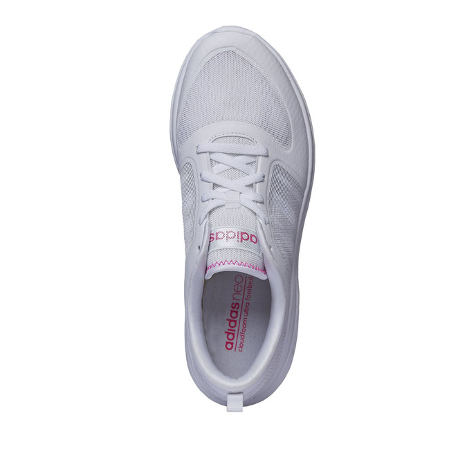 Chaussures femme adidas, Blanc, 509-1681 - 19