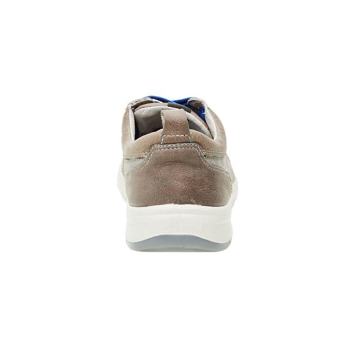 Chaussure de marche pour homme, Gris, 843-2631 - 17