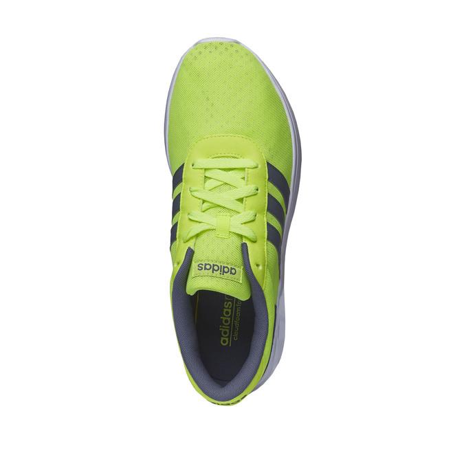 Baskets Homme adidas, Jaune, 809-8999 - 19