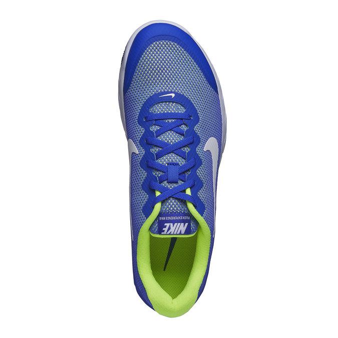 Chaussure de sport homme nike, Violet, 809-9901 - 19