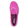 Slip on sport skecher, Rose, 509-5708 - 19