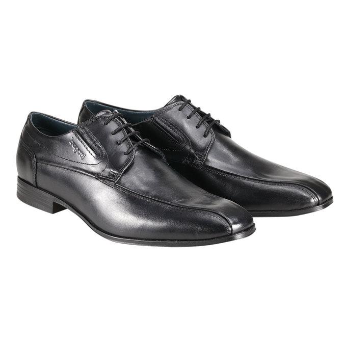 Chaussures homme bugatti, Noir, 824-6369 - 26