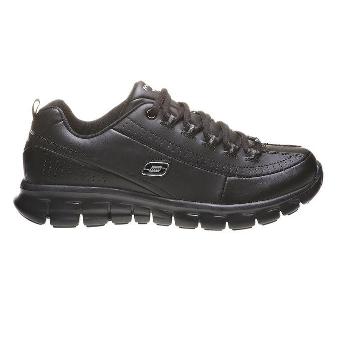Chaussure de sport skecher, Noir, 504-6323 - 26