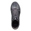 Chaussures Femme bata, Gris, 543-2143 - 19