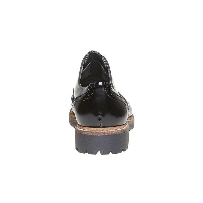Chaussures Femme bata, Gris, 511-2194 - 17
