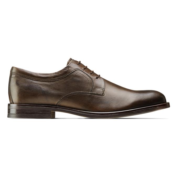Chaussures Homme bata, Brun, 824-4460 - 26
