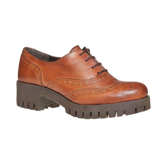 Chaussures Femme bata, Brun, 524-3165 - 13