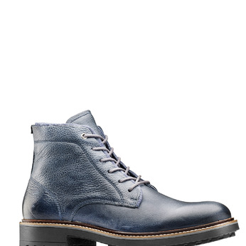 Chaussures Homme bata, Violet, 894-9522 - 13