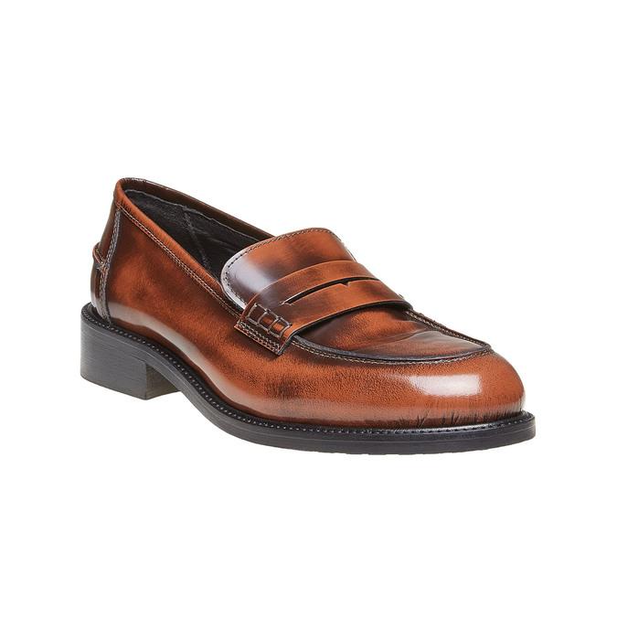 Chaussures Femme bata, Brun, 514-4222 - 13