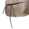 Sac Hobo avec zips bata, Beige, 969-2460 - 17