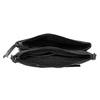 Petit sac à bandoulière bata, Noir, 969-6458 - 15