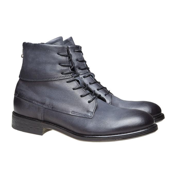 Chaussures Homme bata, Violet, 894-9483 - 26