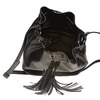 Sac à main Bucket Bag bata, Noir, 961-6884 - 15