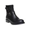 Chaussures Femme bata, Noir, 594-6112 - 13