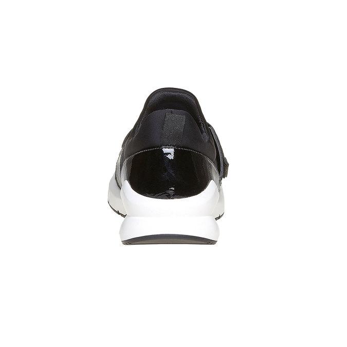 Chaussures Femme north-star, Noir, 549-6140 - 17