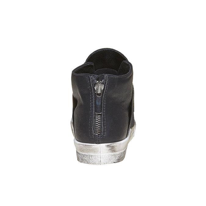 Chaussures Femme north-star, Noir, 541-6265 - 17