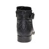 Bottines en cuir bata, Noir, 594-6167 - 17