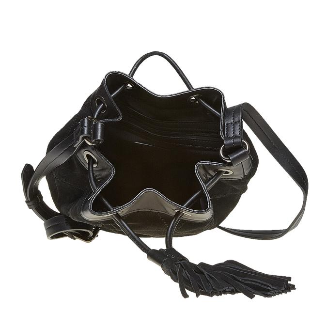 Accessoire bata, Noir, 963-6131 - 15