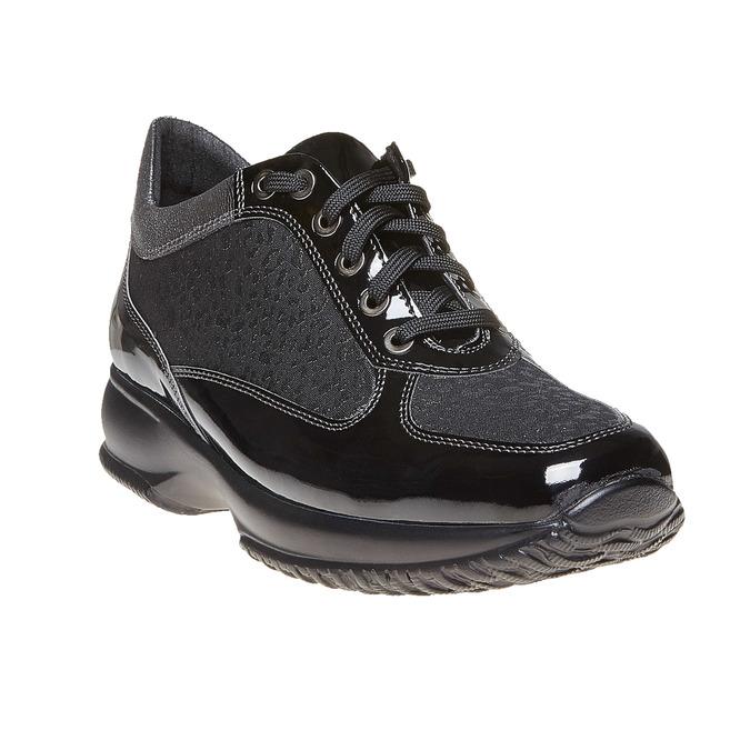 Chaussures Femme bata, Noir, 524-6212 - 13