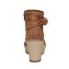 Chaussures Femme bata, Brun, 799-3200 - 17