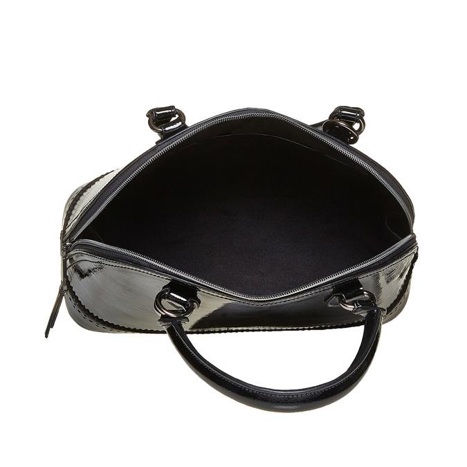 Accessoire bata, Noir, 961-6851 - 15