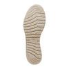 Botte en cuir à lacets pour femme bata, Gris, 593-2107 - 26