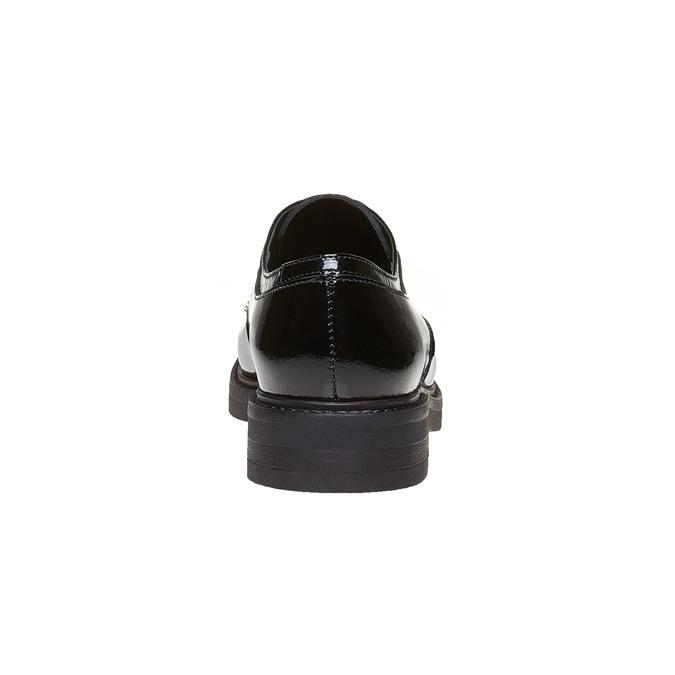 Chaussures Femme bata, Noir, 528-6219 - 17