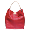 Sac à main exclusif style Hobo bag bata, Rouge, 964-5142 - 26