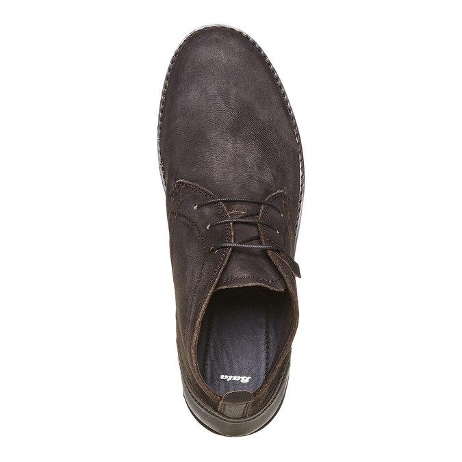 Chaussures Homme bata, Brun, 894-4630 - 19