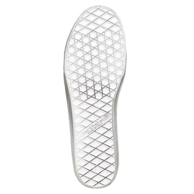 Chaussures Femme north-star, Violet, 541-9264 - 26