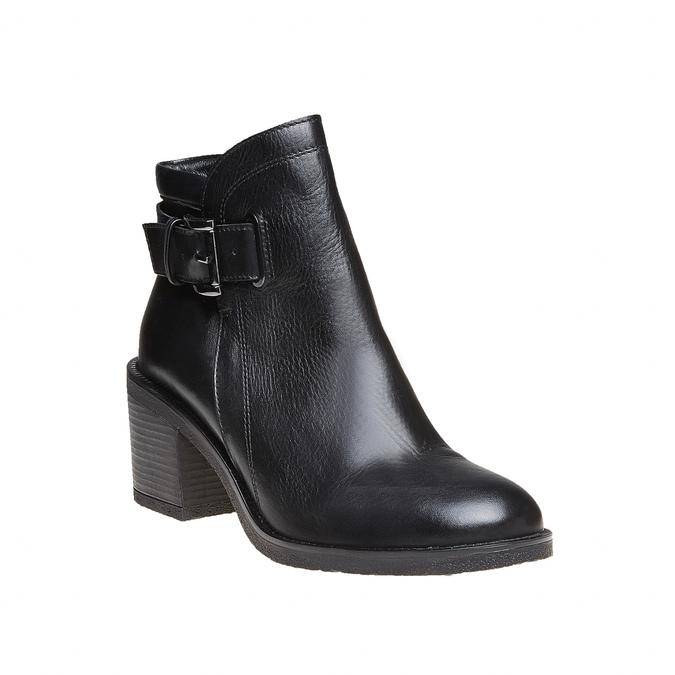 Chaussures Femme bata, Noir, 794-6542 - 13