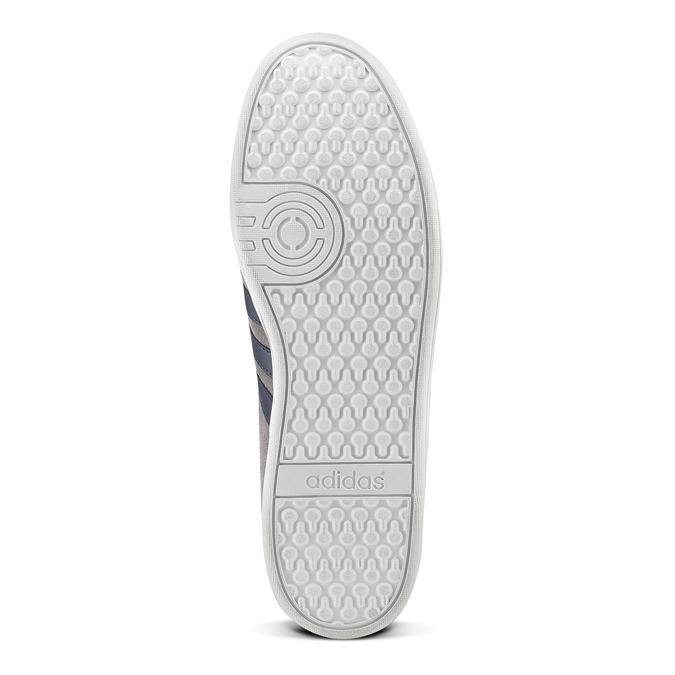 Chaussures de marche quotidienne pour homme adidas, Gris, 803-2122 - 17