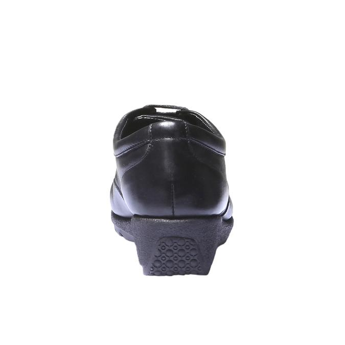 Chaussures femme sundrops, Noir, 524-6499 - 17