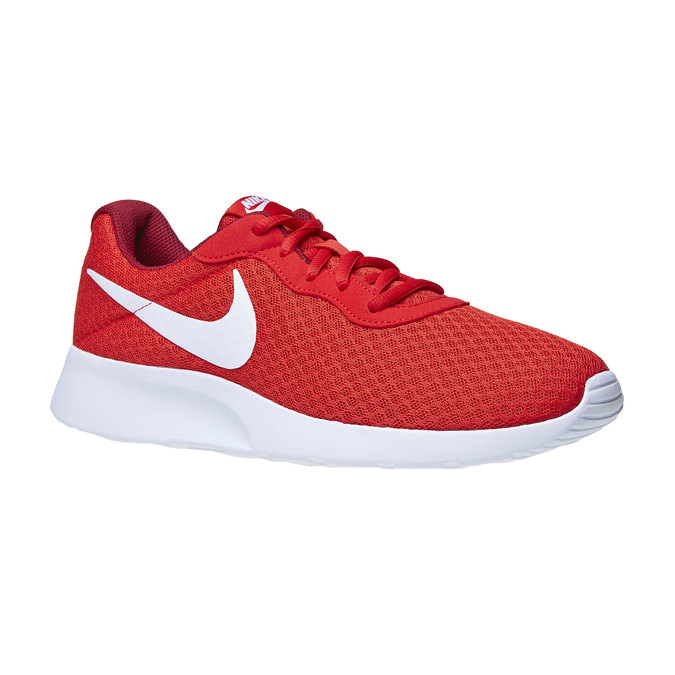 Chaussure de sport homme nike, Rouge, 809-5557 - 13
