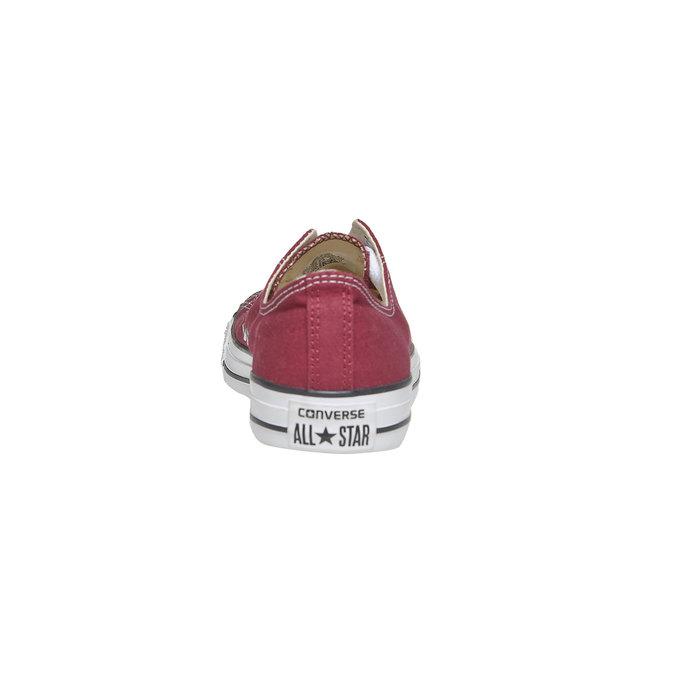 Basket homme, Rouge, 889-5279 - 17