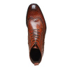 Chaussures Homme bata-the-shoemaker, Brun, 824-3179 - 19