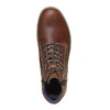 Chaussures Homme bata, Brun, 844-3689 - 19
