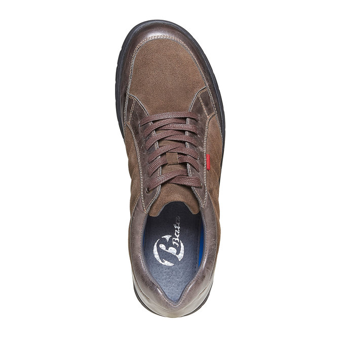 Chaussures Homme, Brun, 843-4682 - 19
