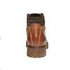 Bottine en cuir weinbrenner, Brun, 594-3810 - 17
