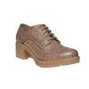 Chaussures Femme bata, Brun, 621-3191 - 13