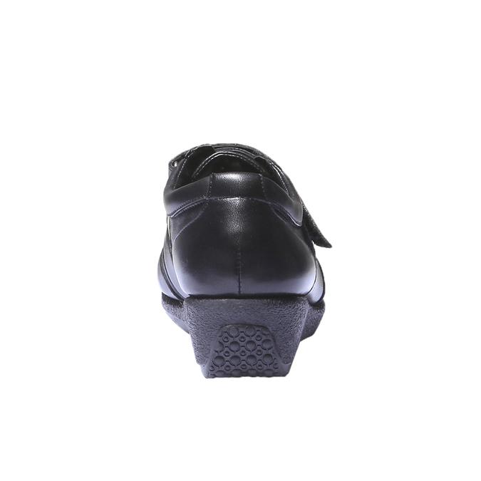 Chaussures femme sundrops, Noir, 524-6498 - 17