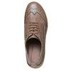 Chaussures Femme bata, Brun, 621-3191 - 19