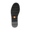 Chaussures Femme flexible, Noir, 514-6257 - 26