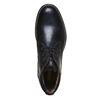 Bottines bata, Noir, 894-6661 - 19